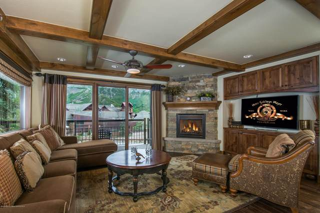 400 Wood Road F-1113, Snowmass Village, CO 81615 (MLS #165417) :: McKinley Real Estate Sales, Inc.