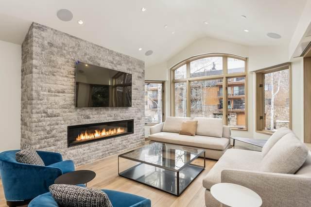 200 E Durant Avenue A, Aspen, CO 81611 (MLS #165490) :: Roaring Fork Valley Homes