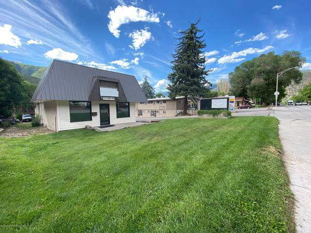 1315 Grand Avenue, Glenwood Springs, CO 81601 (MLS #165512) :: Western Slope Real Estate