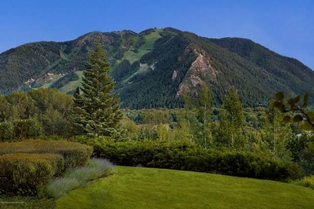 1099 Willoughby Way, Aspen, CO 81611 (MLS #165519) :: Aspen Snowmass | Sotheby's International Realty