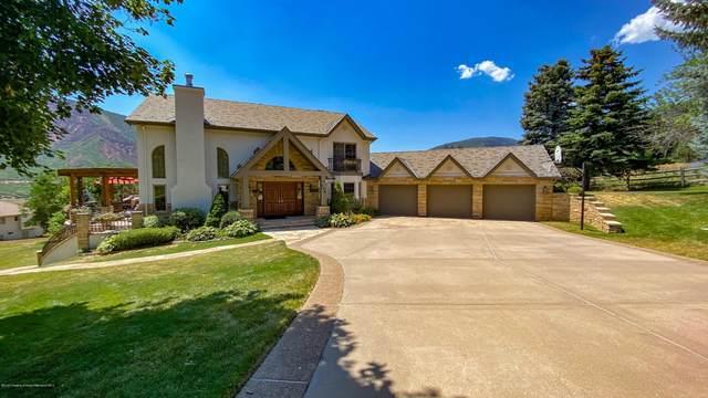 608 Harvard Drive, Glenwood Springs, CO 81601 (MLS #165523) :: Western Slope Real Estate