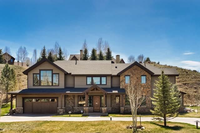 171 Wildflower, Carbondale, CO 81623 (MLS #165539) :: Western Slope Real Estate