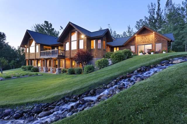191 Yellow Fox Lane, Aspen, CO 81611 (MLS #165545) :: McKinley Real Estate Sales, Inc.