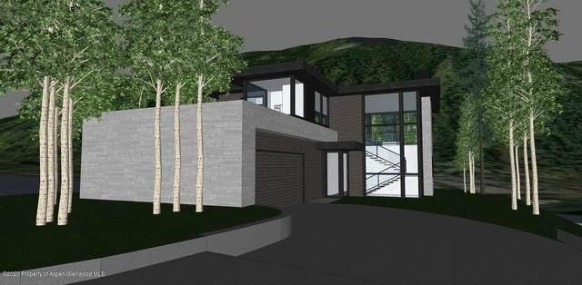 244 Eastwood Drive, Aspen, CO 81611 (MLS #165546) :: Aspen Snowmass | Sotheby's International Realty