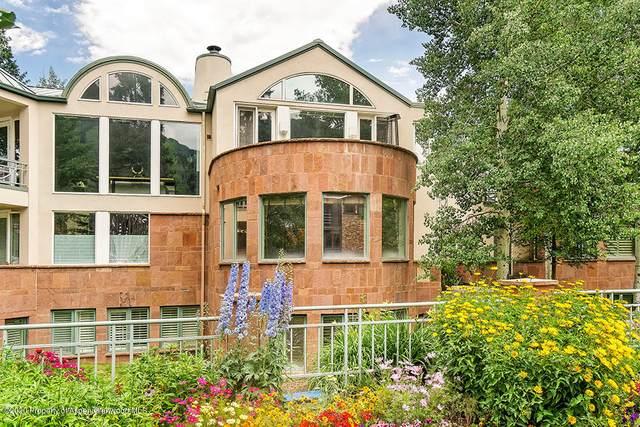 708 E Hopkins Avenue, Aspen, CO 81611 (MLS #165549) :: McKinley Real Estate Sales, Inc.