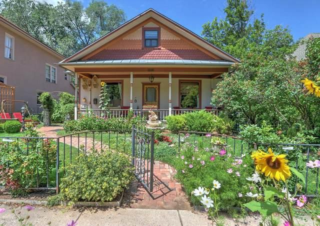 915 Colorado Avenue, Glenwood Springs, CO 81601 (MLS #165567) :: Western Slope Real Estate