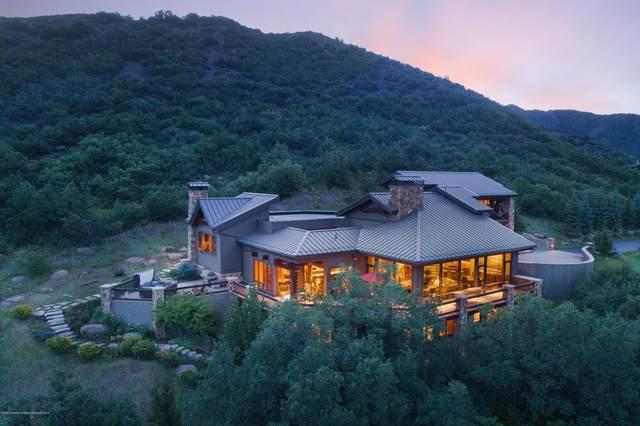 685 Oak Ridge Road, Snowmass Village, CO 81615 (MLS #165579) :: Aspen Snowmass | Sotheby's International Realty