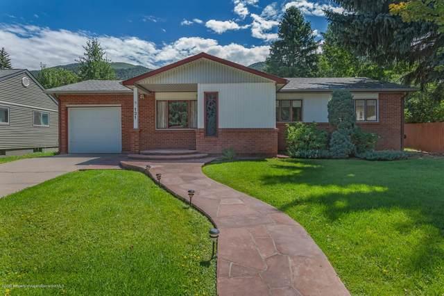 121 Polo Road, Glenwood Springs, CO 81601 (MLS #165582) :: McKinley Real Estate Sales, Inc.