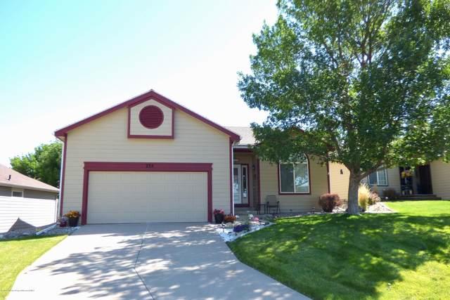 235 Limberpine Circle, Parachute, CO 81635 (MLS #165593) :: Western Slope Real Estate