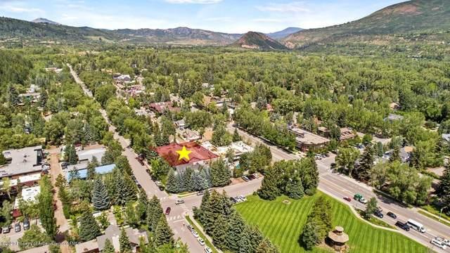 112 W Hopkins Avenue, Aspen, CO 81611 (MLS #165644) :: Roaring Fork Valley Homes