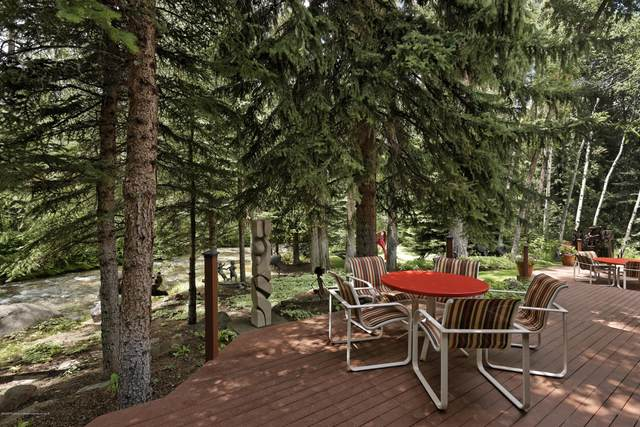 501 Sneaky Lane, Aspen, CO 81611 (MLS #165657) :: Roaring Fork Valley Homes