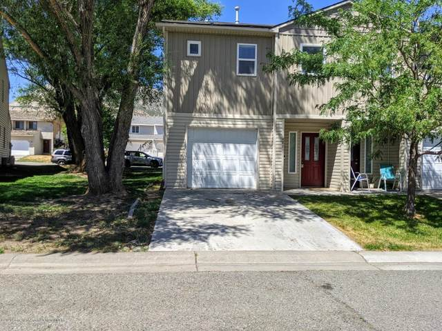 480 Yarrow Circle, Parachute, CO 81635 (MLS #165671) :: Western Slope Real Estate
