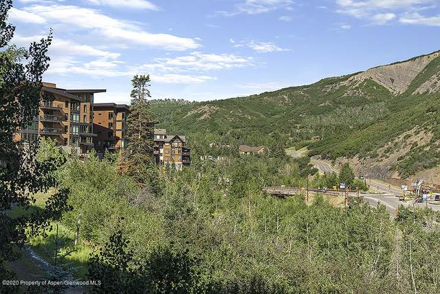 130 Wood Road #241, Snowmass Village, CO 81615 (MLS #165686) :: Aspen Snowmass | Sotheby's International Realty