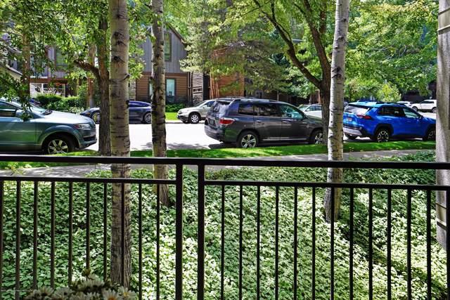 800 E Hopkins Avenue A4, Aspen, CO 81611 (MLS #165693) :: McKinley Real Estate Sales, Inc.