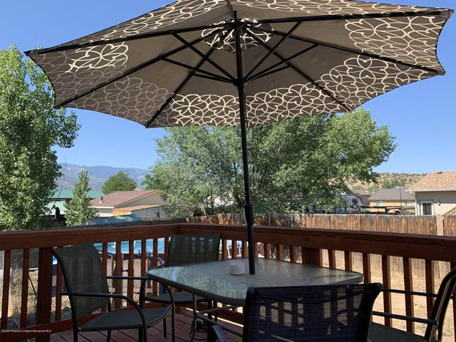 2611 Rail Avenue, Rifle, CO 81650 (MLS #165694) :: Western Slope Real Estate