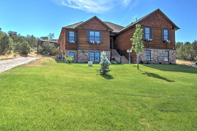 350 Cedar Hills Road, Silt, CO 81652 (MLS #165711) :: Western Slope Real Estate