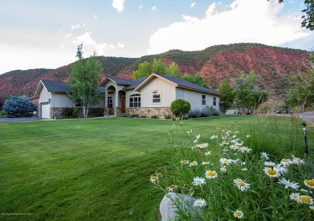 96 River Ridge Drive, Glenwood Springs, CO 81601 (MLS #165728) :: Western Slope Real Estate