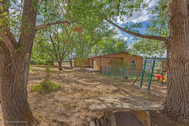 11001 County Road 320, Rifle, CO 81650 (MLS #165736) :: Western Slope Real Estate