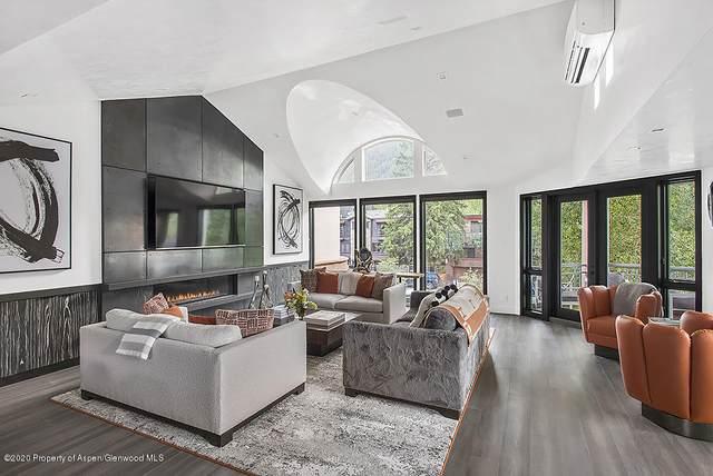 120 S Spring Street, Aspen, CO 81611 (MLS #165743) :: McKinley Real Estate Sales, Inc.
