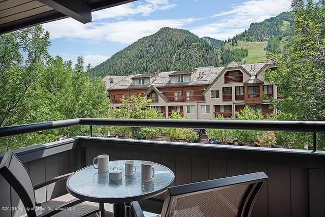 617 E Cooper Avenue #133, Aspen, CO 81611 (MLS #165754) :: Aspen Snowmass | Sotheby's International Realty