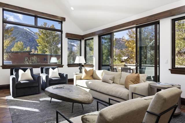 566 Race Street, Aspen, CO 81611 (MLS #165762) :: Aspen Snowmass | Sotheby's International Realty
