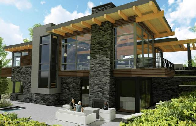 TBD Herron Hollow Drive, Aspen, CO 81611 (MLS #165775) :: Roaring Fork Valley Homes