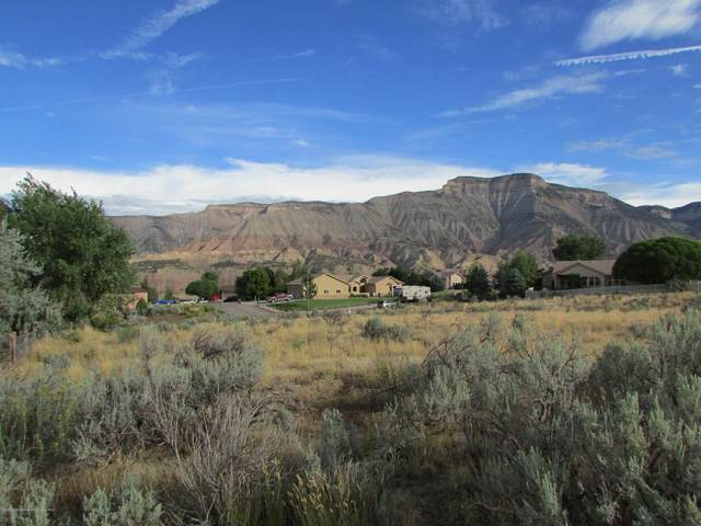 168 Meadow Creek Drive, Battlement Mesa, CO 81635 (MLS #165822) :: Aspen Snowmass | Sotheby's International Realty