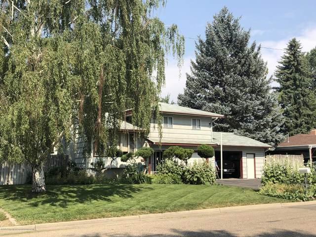574 Steele Street, Craig, CO 81625 (MLS #165846) :: Western Slope Real Estate