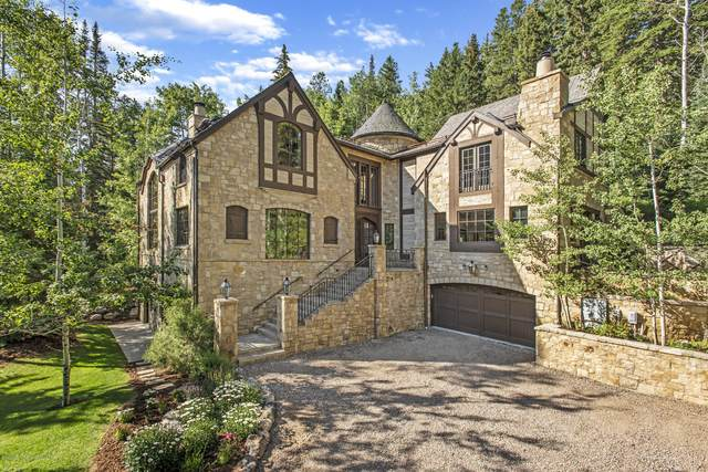 131 Popcorn Lane, Aspen, CO 81611 (MLS #165852) :: Western Slope Real Estate