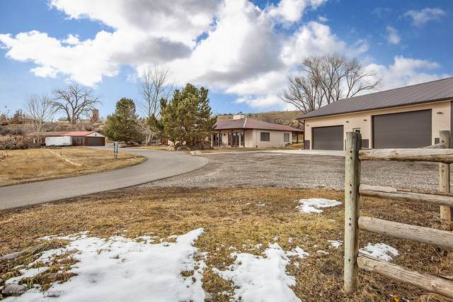 87 Katie Court, Silt, CO 81652 (MLS #165861) :: McKinley Real Estate Sales, Inc.