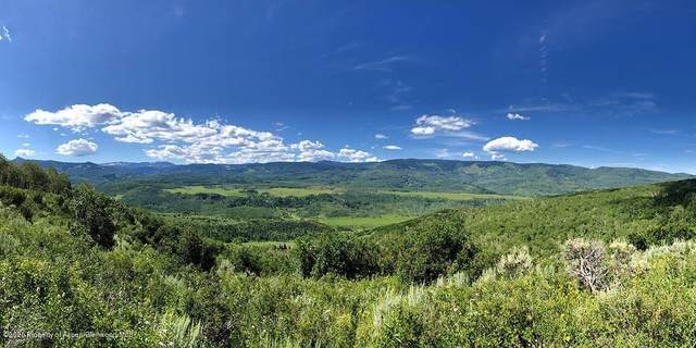 N/A N/A, Steamboat, CO 80487 (MLS #165881) :: McKinley Real Estate Sales, Inc.