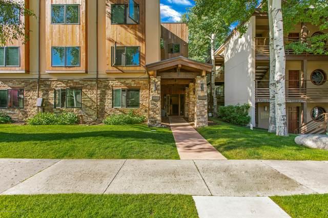 119 E Cooper Avenue Unit 19, Aspen, CO 81611 (MLS #165882) :: Aspen Snowmass | Sotheby's International Realty