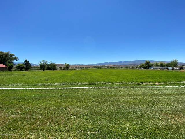 TBD Katie Court, Silt, CO 81652 (MLS #165891) :: McKinley Real Estate Sales, Inc.