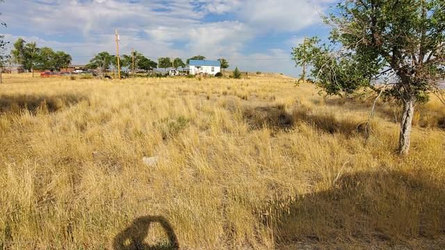 TBD Triceratops Lots 15-17, Dinosaur, CO 81610 (MLS #165946) :: Roaring Fork Valley Homes