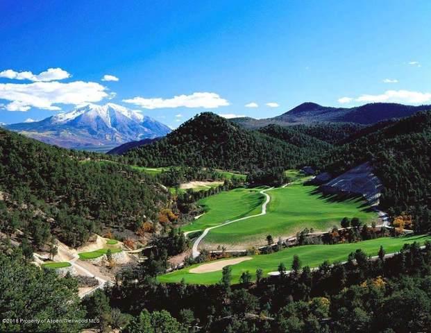 368 River Bend Way, Glenwood Springs, CO 81601 (MLS #165947) :: Roaring Fork Valley Homes