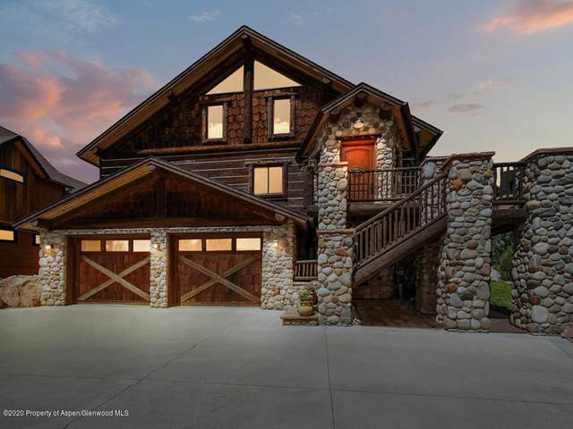 3 White Feather Drive, New Castle, CO 81647 (MLS #165957) :: McKinley Real Estate Sales, Inc.