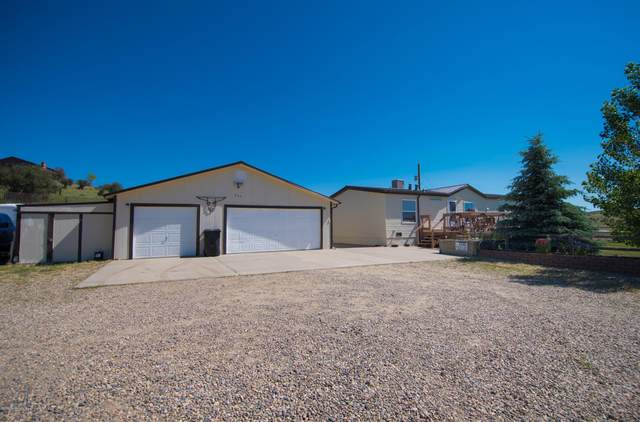 225 Spring Coulee Way, Craig, CO 81625 (MLS #165958) :: Roaring Fork Valley Homes