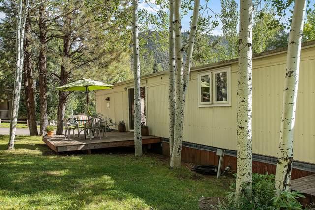 137 Aspen Village Road, Aspen, CO 81611 (MLS #165962) :: Aspen Snowmass | Sotheby's International Realty