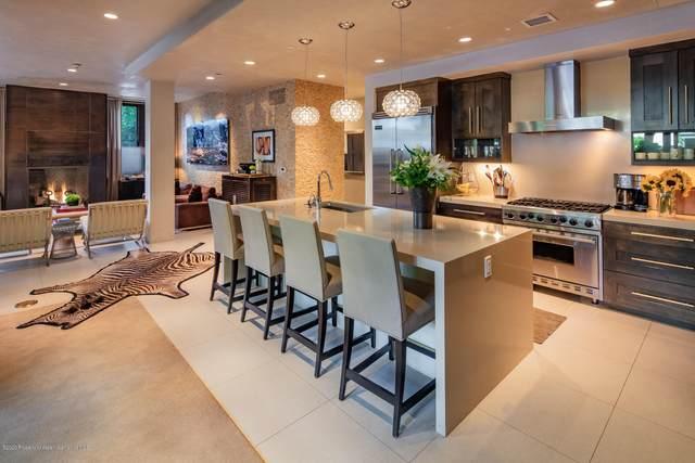 233 E Cooper Avenue #1, Aspen, CO 81611 (MLS #165981) :: McKinley Real Estate Sales, Inc.