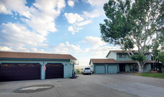 1046 Harris Drive, Craig, CO 81625 (MLS #165984) :: McKinley Real Estate Sales, Inc.