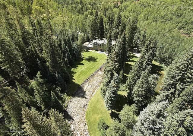 201 Midnight Mine Road, Aspen, CO 81611 (MLS #165995) :: Aspen Snowmass | Sotheby's International Realty