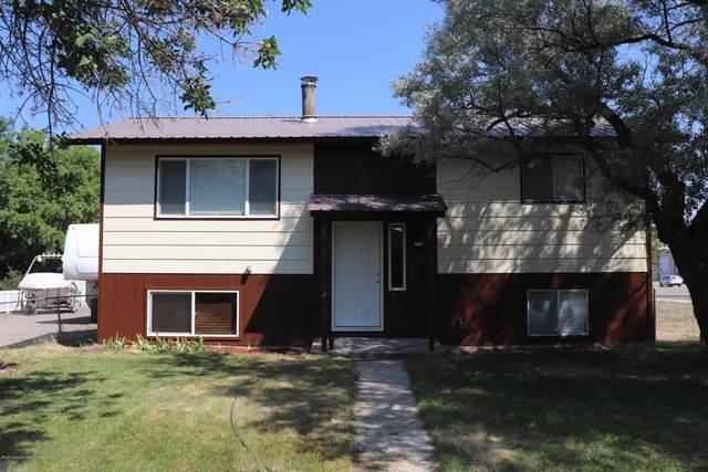 225 Garfield Street Street, Meeker, CO 81641 (MLS #166012) :: McKinley Real Estate Sales, Inc.