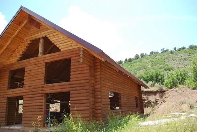 TBD Co Rd 115, Glenwood Springs, CO 81601 (MLS #166015) :: McKinley Real Estate Sales, Inc.