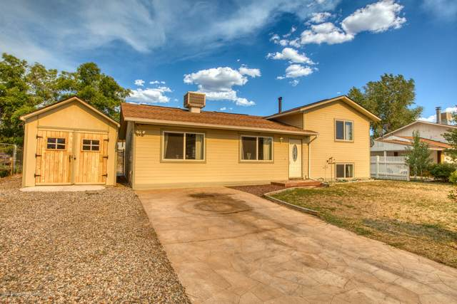 2610 East Avenue, Rifle, CO 81650 (MLS #166016) :: McKinley Real Estate Sales, Inc.