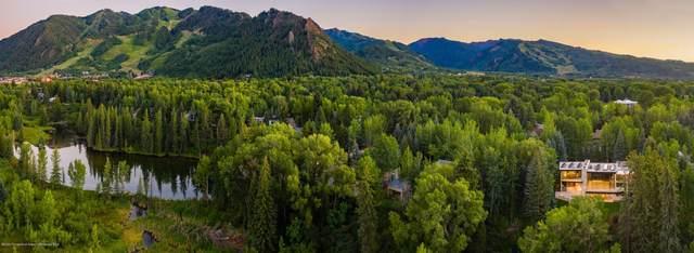 102 Wood Duck Lane, Aspen, CO 81611 (MLS #166017) :: McKinley Real Estate Sales, Inc.