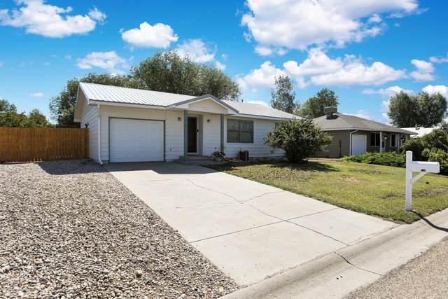219 Field Street, Craig, CO 81625 (MLS #166036) :: McKinley Real Estate Sales, Inc.