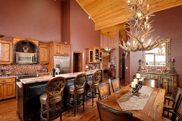 240 Snowmass Club Circle Unit 1439, Snowmass Village, CO 81615 (MLS #166089) :: Roaring Fork Valley Homes
