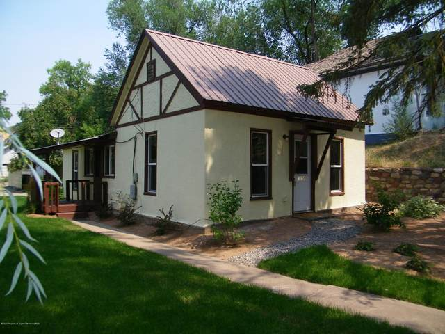 318 E 2nd Street, Rifle, CO 81650 (MLS #166099) :: McKinley Real Estate Sales, Inc.