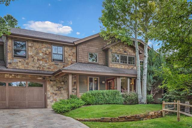 925 Lupine Circle, Basalt, CO 81621 (MLS #166118) :: McKinley Real Estate Sales, Inc.