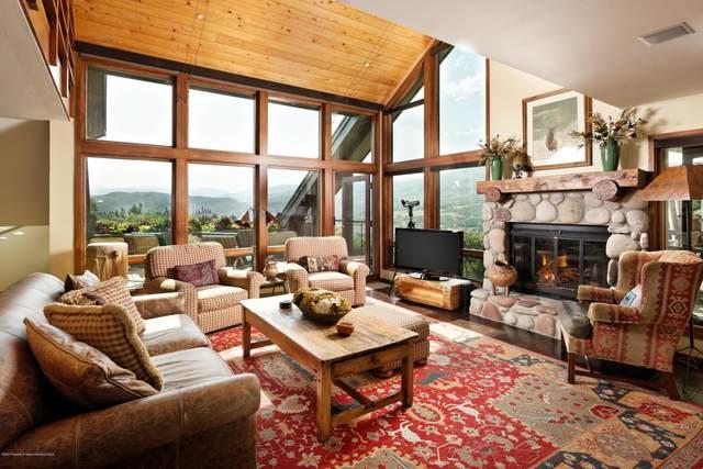 94 Sinclair Lane, Snowmass Village, CO 81615 (MLS #166124) :: Aspen Snowmass | Sotheby's International Realty